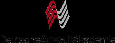Logo Deutsche Anwaltakademie